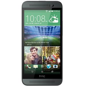 HTC One E8 4G 16GB Dual Sim